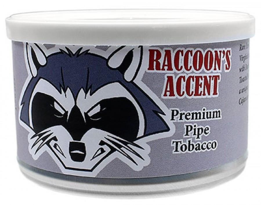 Raccoon's Accent