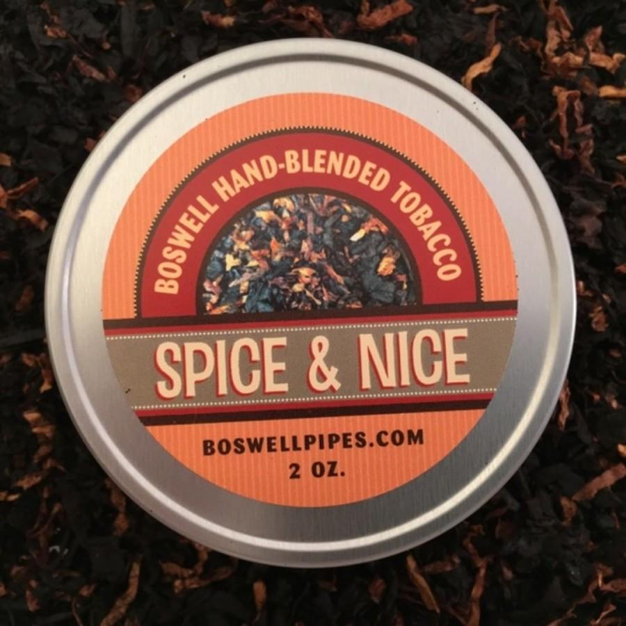 Spice & Nice