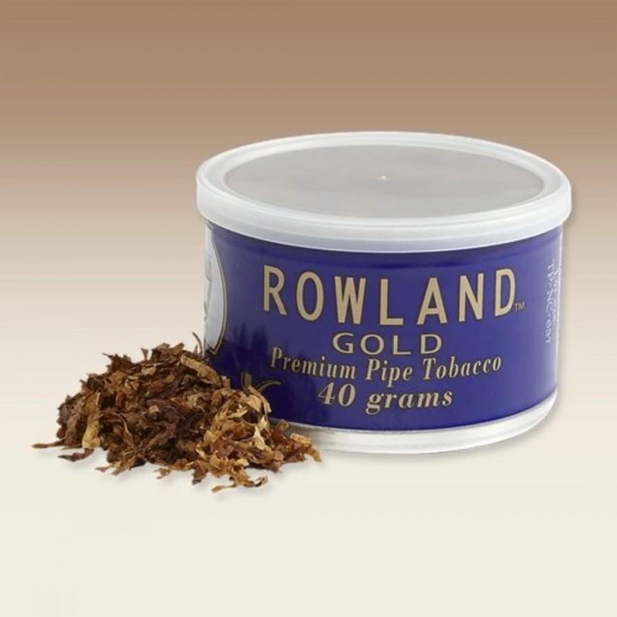 Rowland Gold
