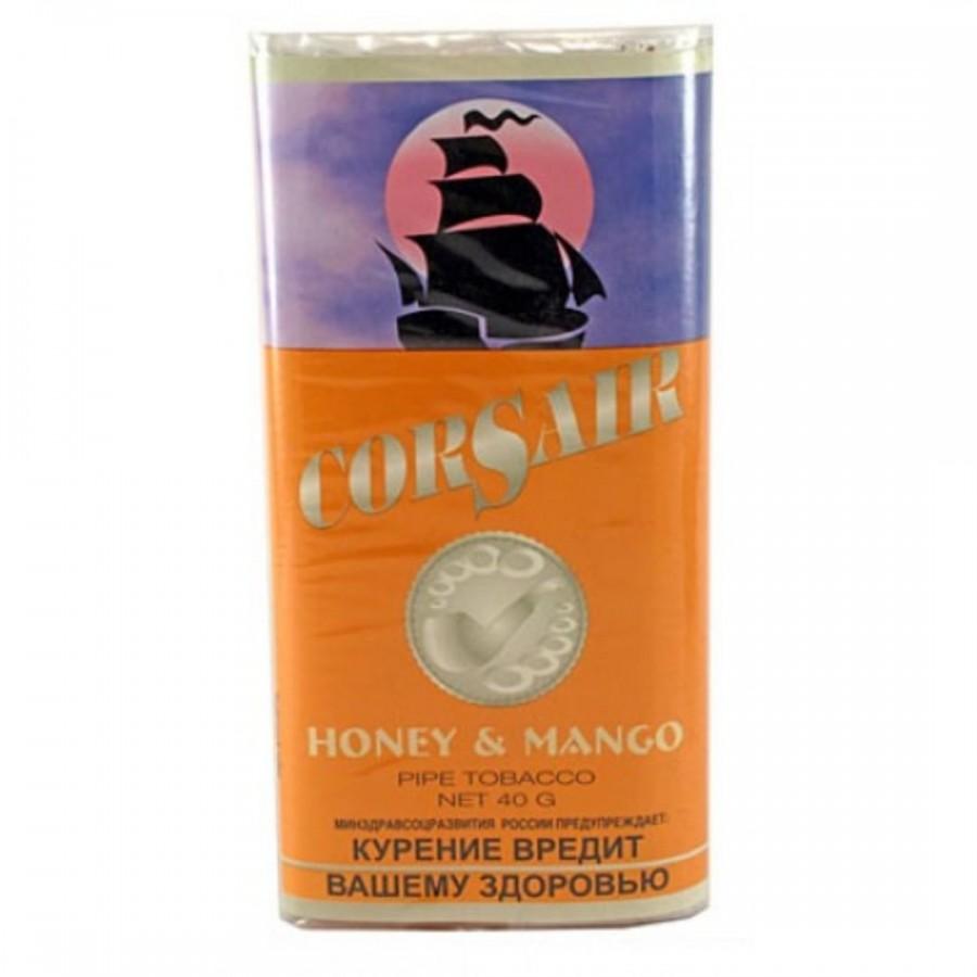 Honey & Mango