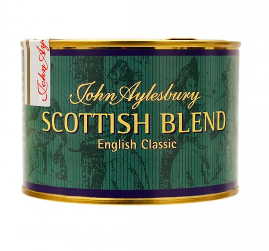 Scottish . Blend