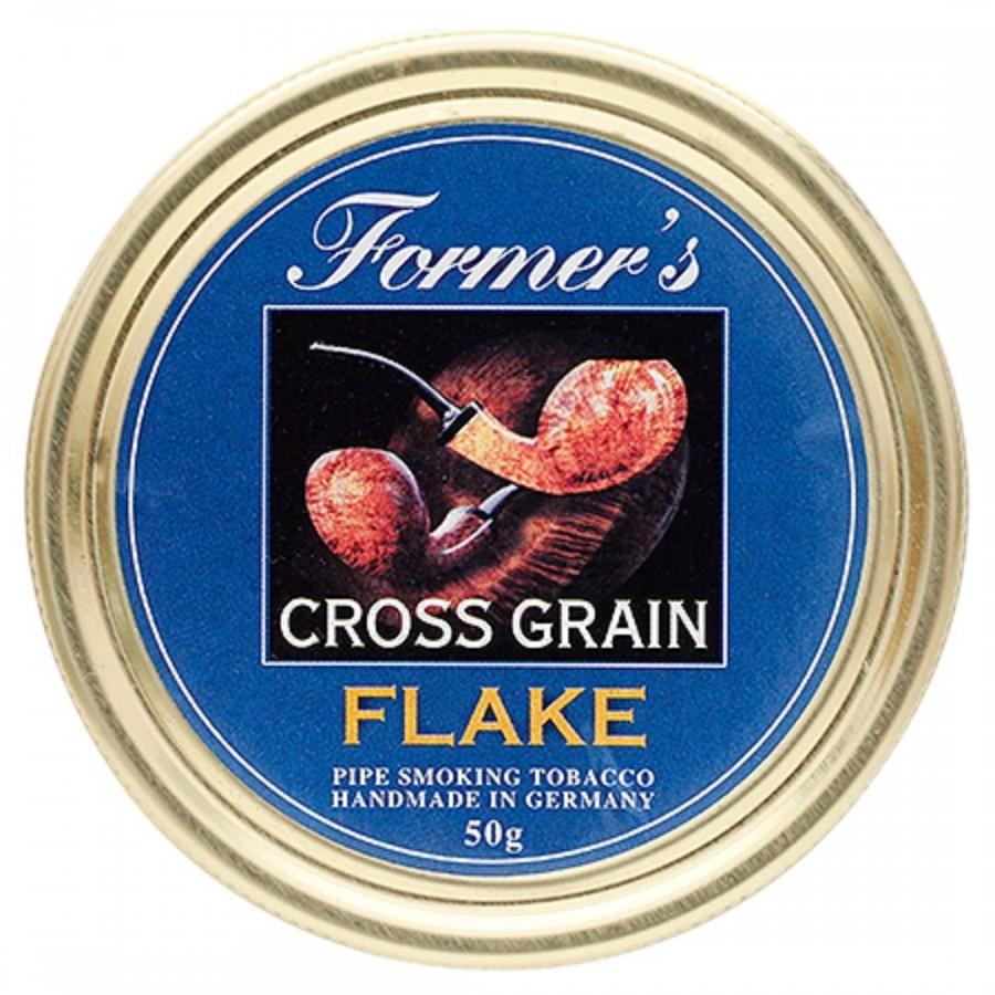 Cross Grain Flake