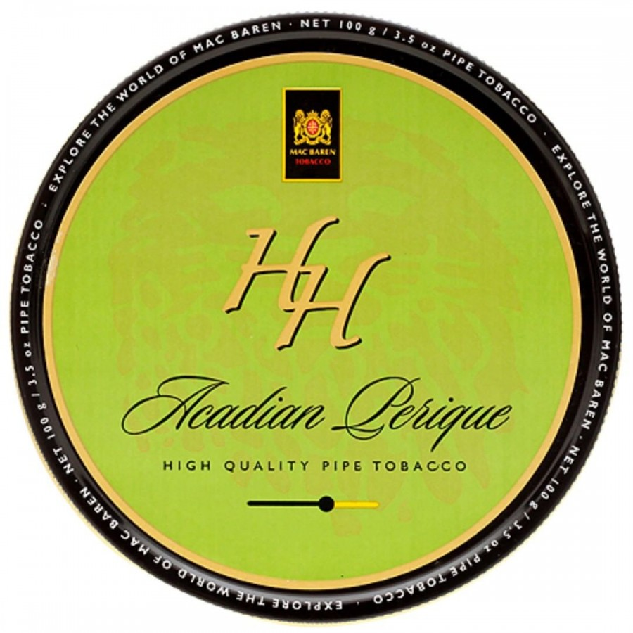 HH Acadian Perique