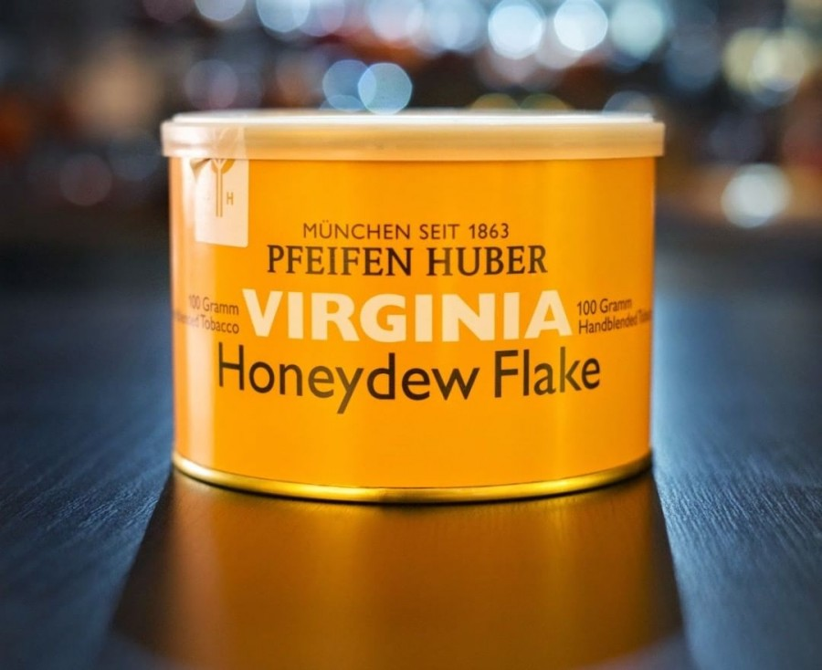 Virginia Honeydew Flake