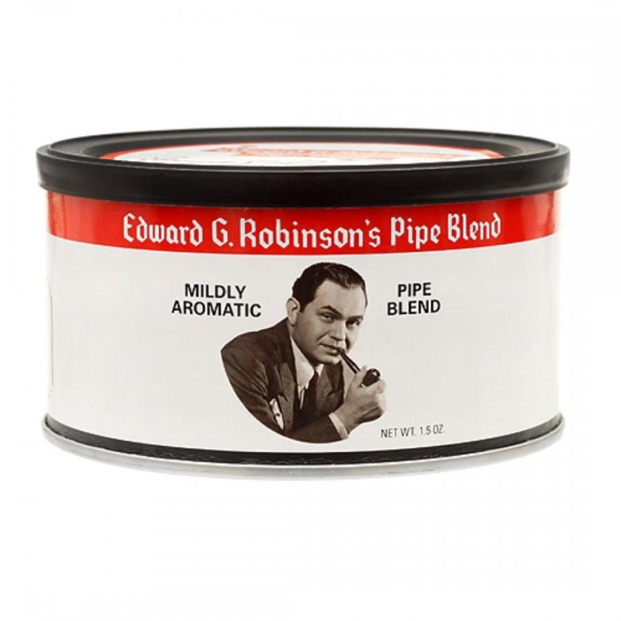 Edward G. Robinson's Pipe Blend