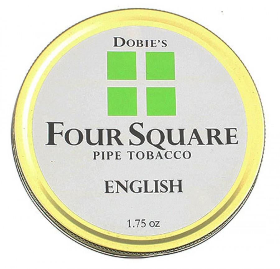 Four Square English
