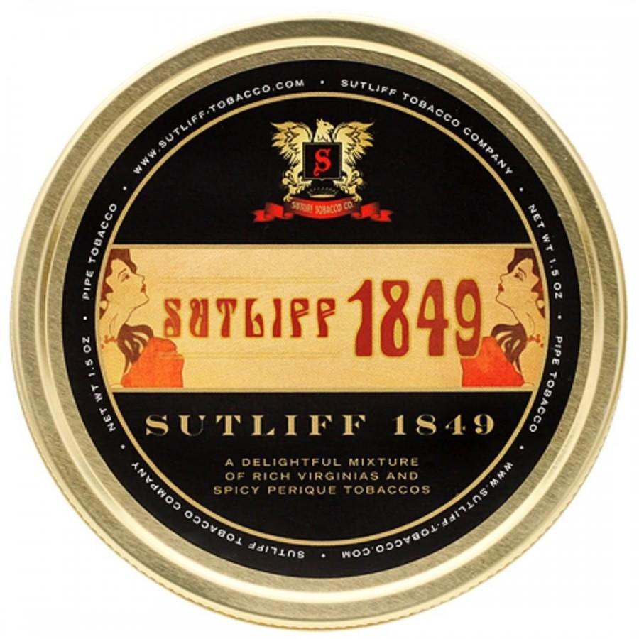 Sutliff 1849