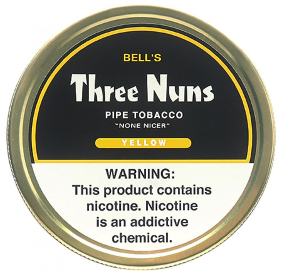 Three Nuns Yellow