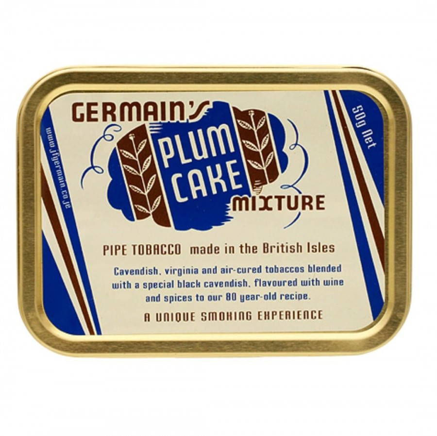 Plum Cake Mixture