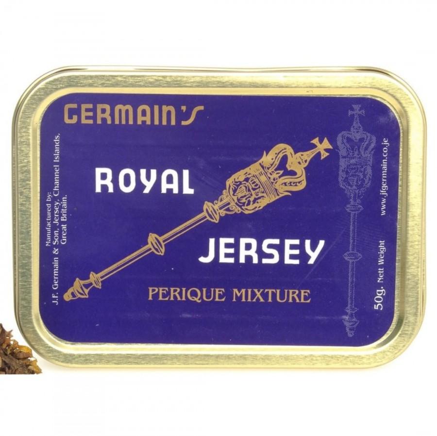 Royal Jersey Perique Mixture