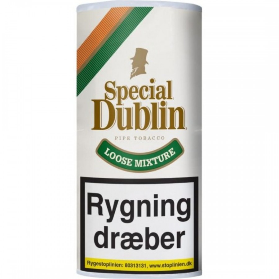 Special Dublin Loose Mixture