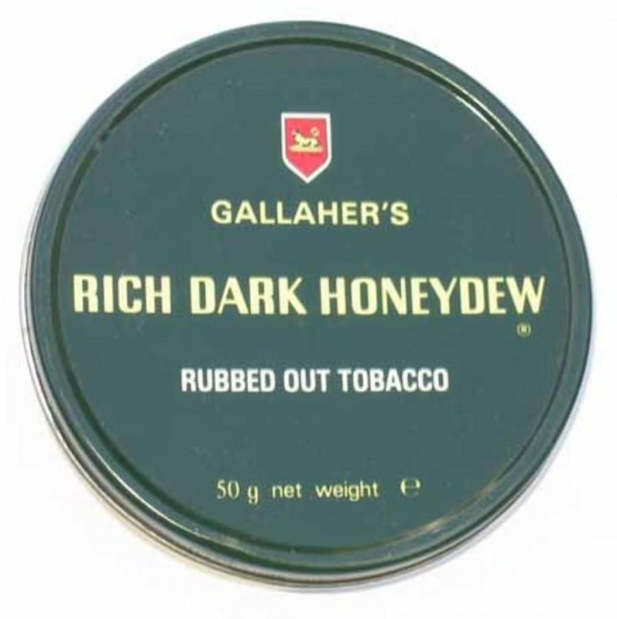 Rich Dark Honeydew