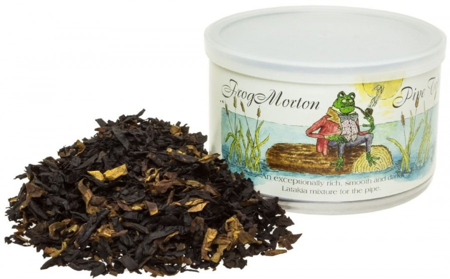 Frog Morton
