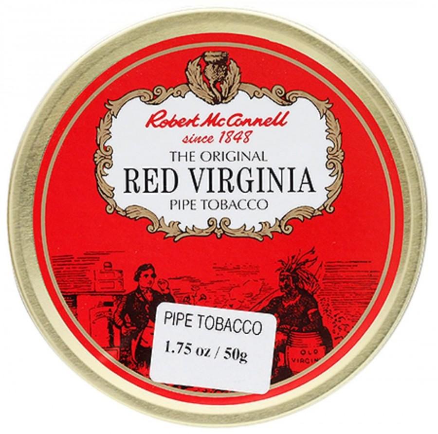 Red Virginia