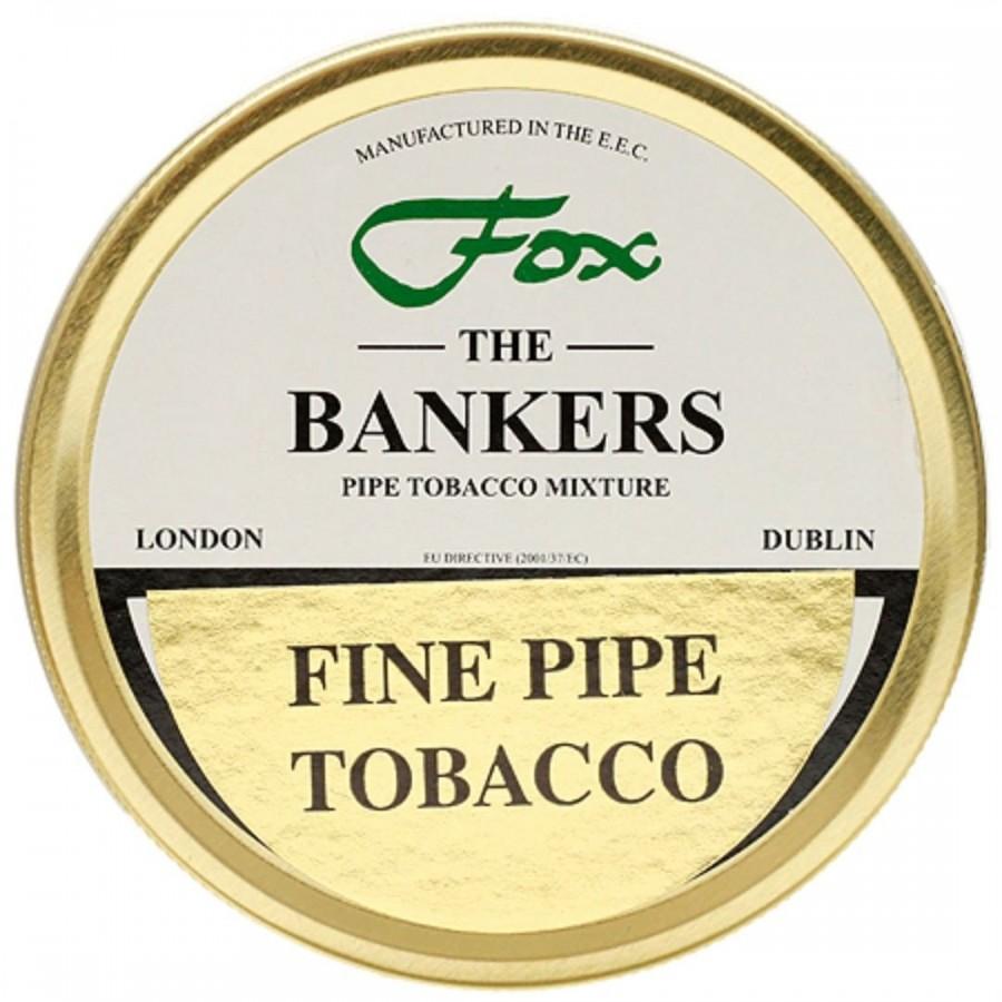 The Banker's Mixture