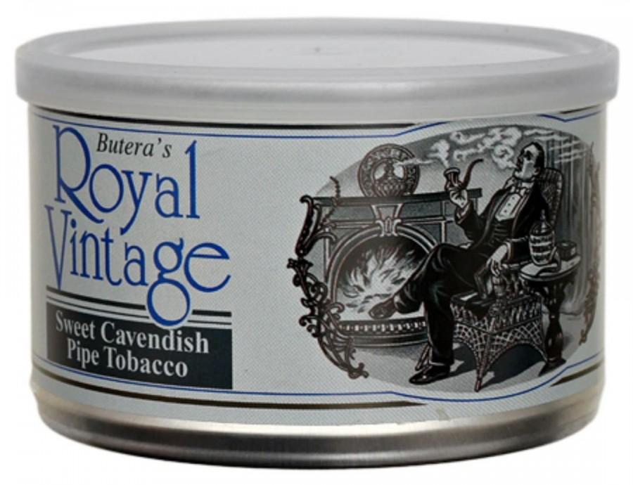Royal Vintage - Sweet Cavendish