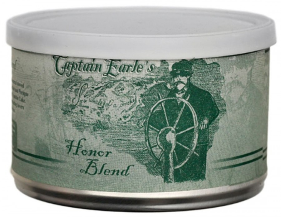 Captain Earle's - Honor Blend