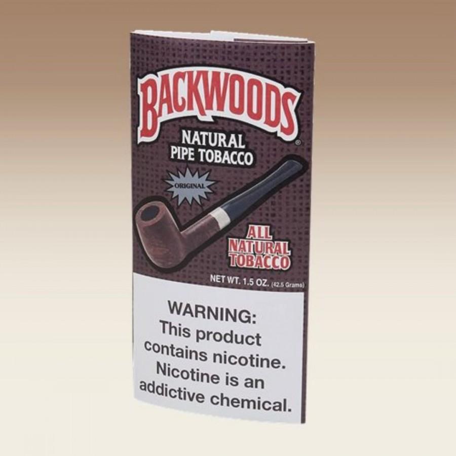 All Natural Tobacco