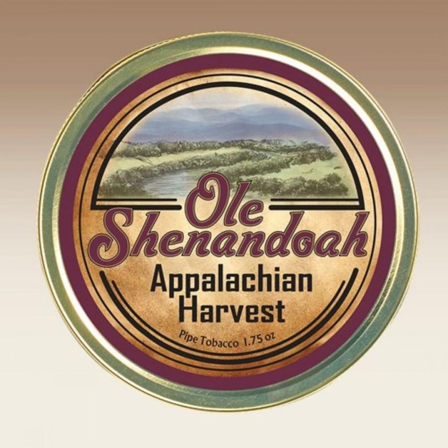 Appalachian Harvest