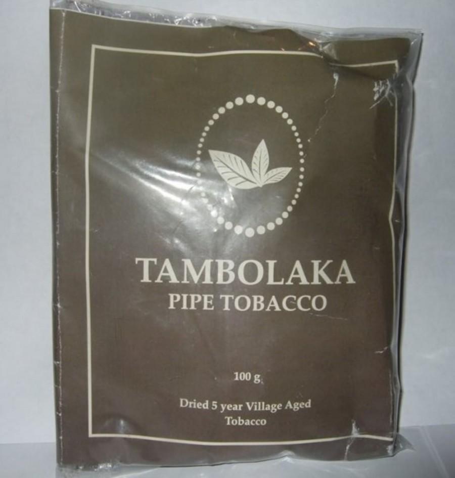 Tambolaka