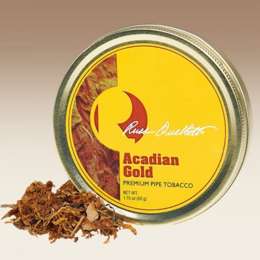 Acadian Gold
