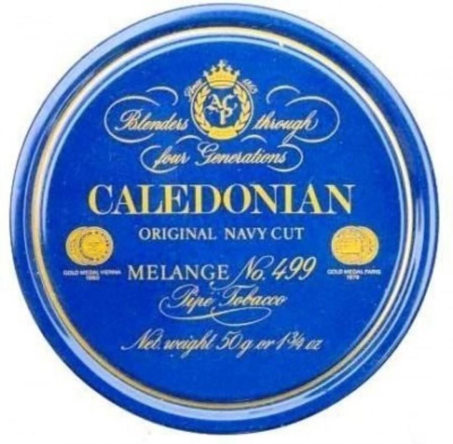 Caledonian Melange No. 499