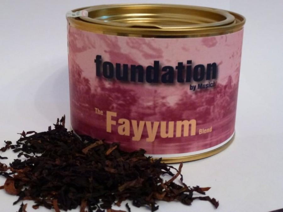 The Fayyum Blend