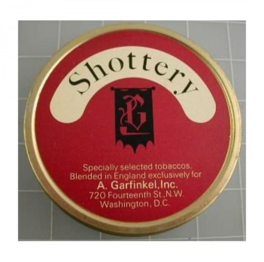 Shottery