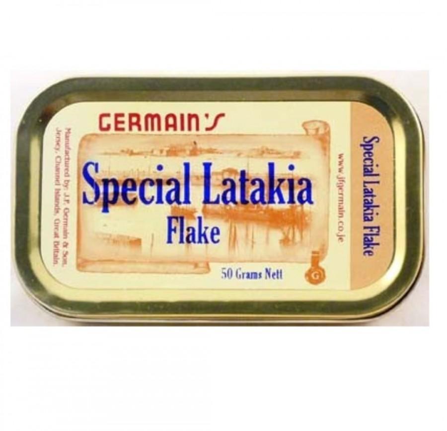 Special Latakia Flake