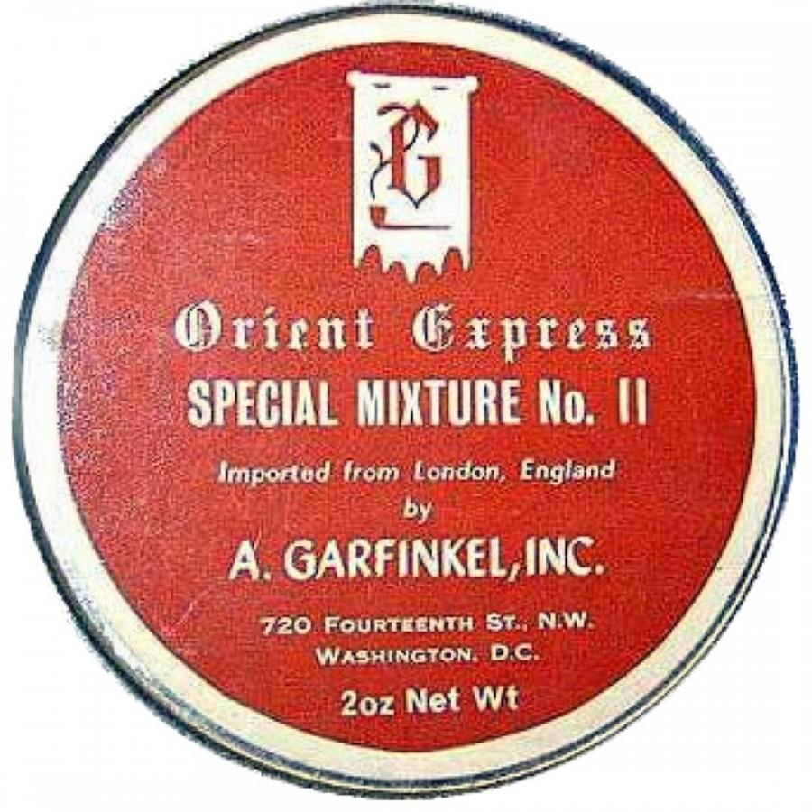 Orient Express - Special Mixture No. II