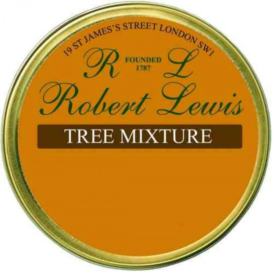 Tree Mixture