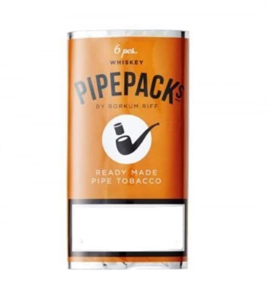 PipePacks Whiskey