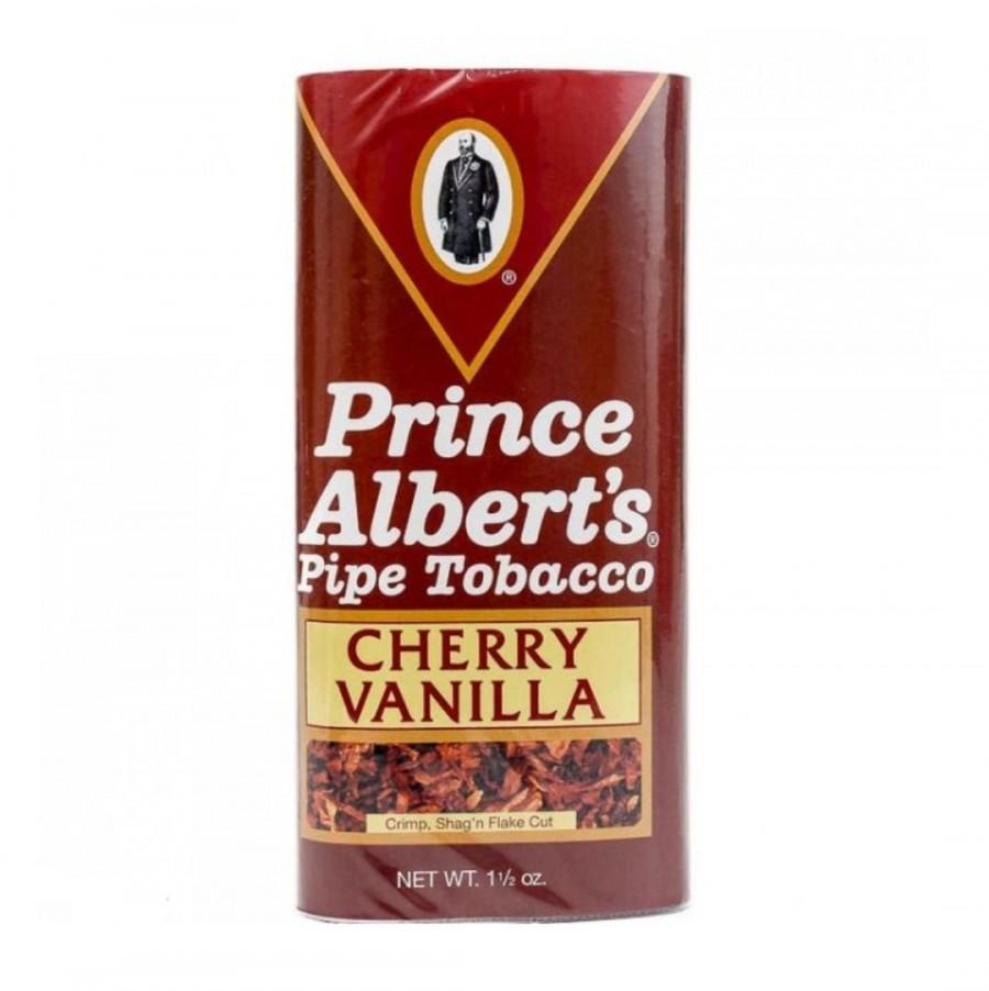 Prince Albert's Cherry Vanilla