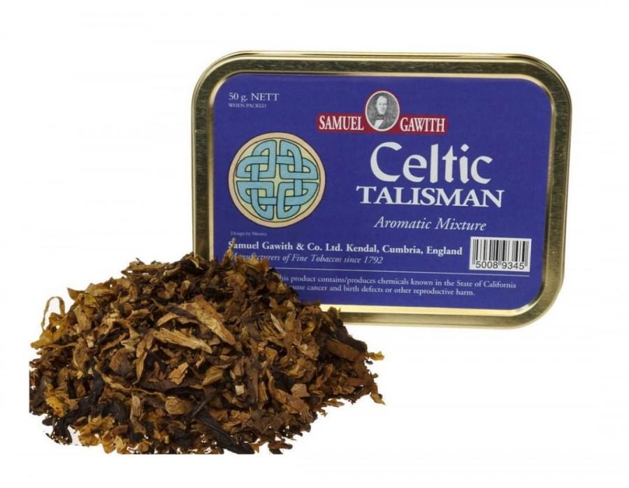 Celtic Talisman