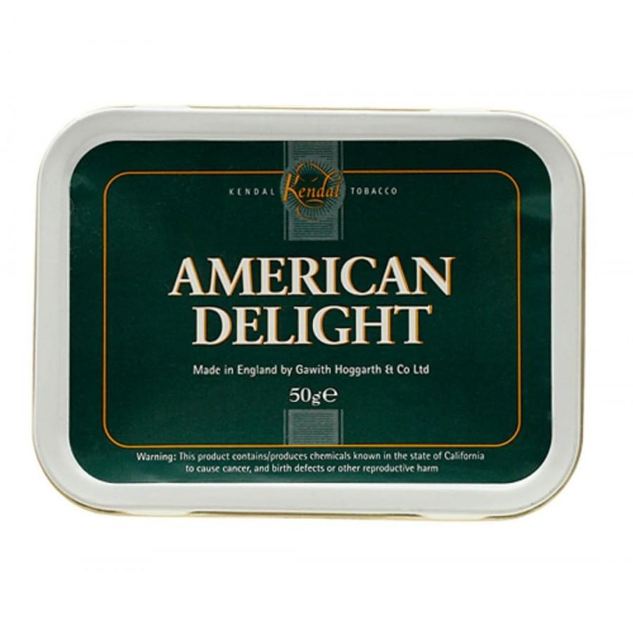 American Delight