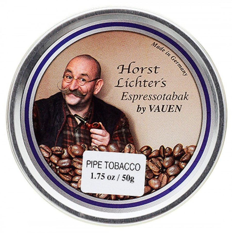 Horst Lichter's Espressotabak