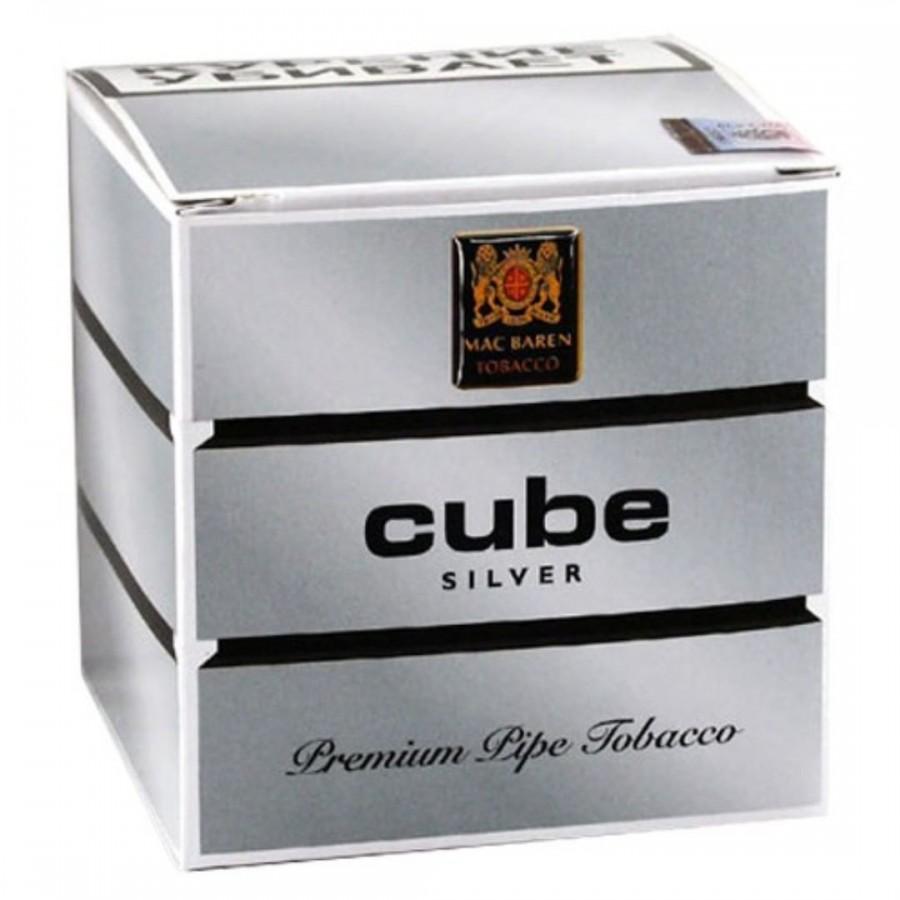 Cube Silver