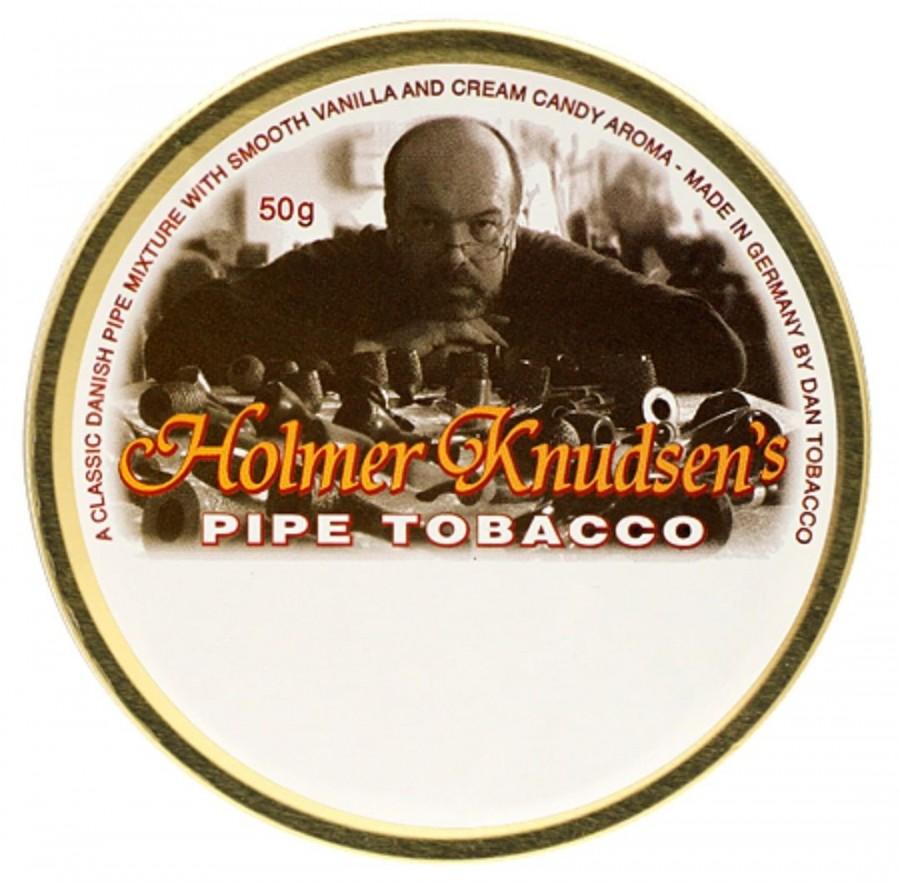 Holmer Knudsen's