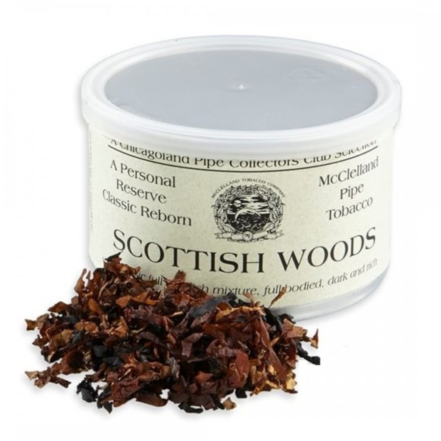 Scottish Woods