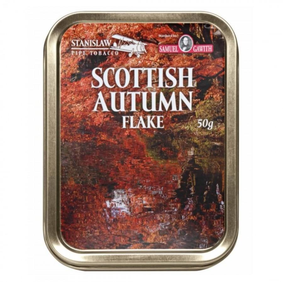Scottish Autumn Flake