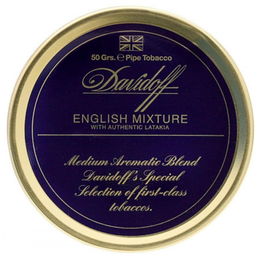 English Mixture