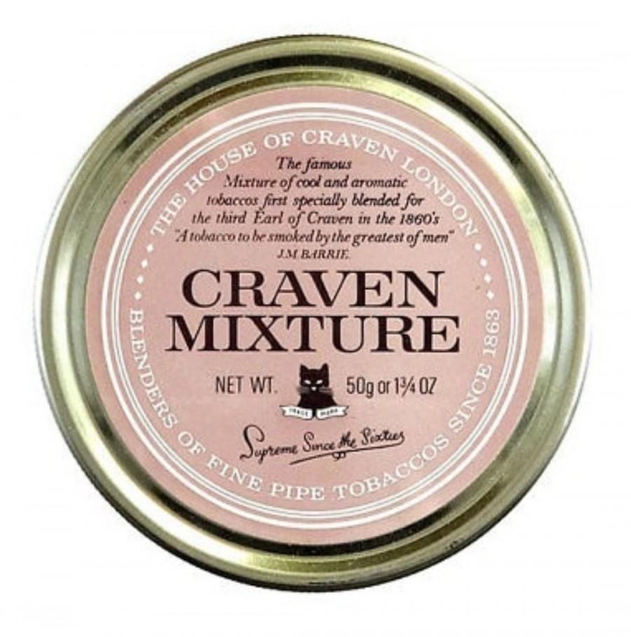 Craven Mixture