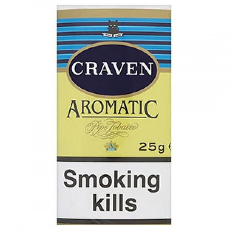 Craven Aromatic