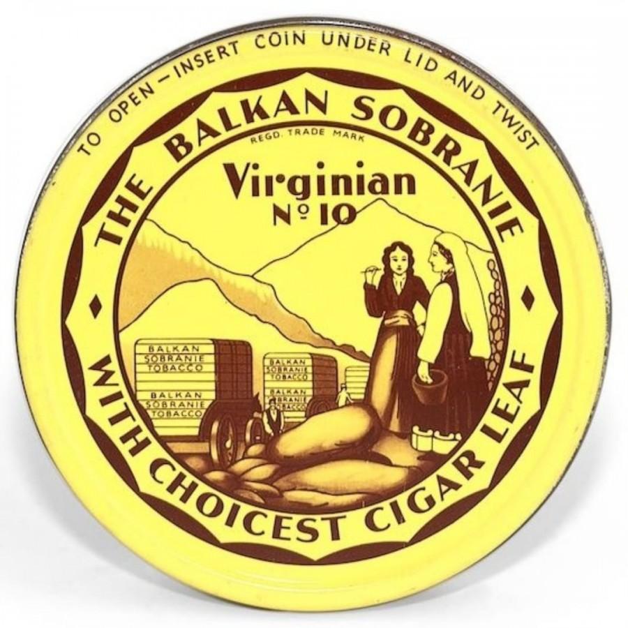 Virginian N°10