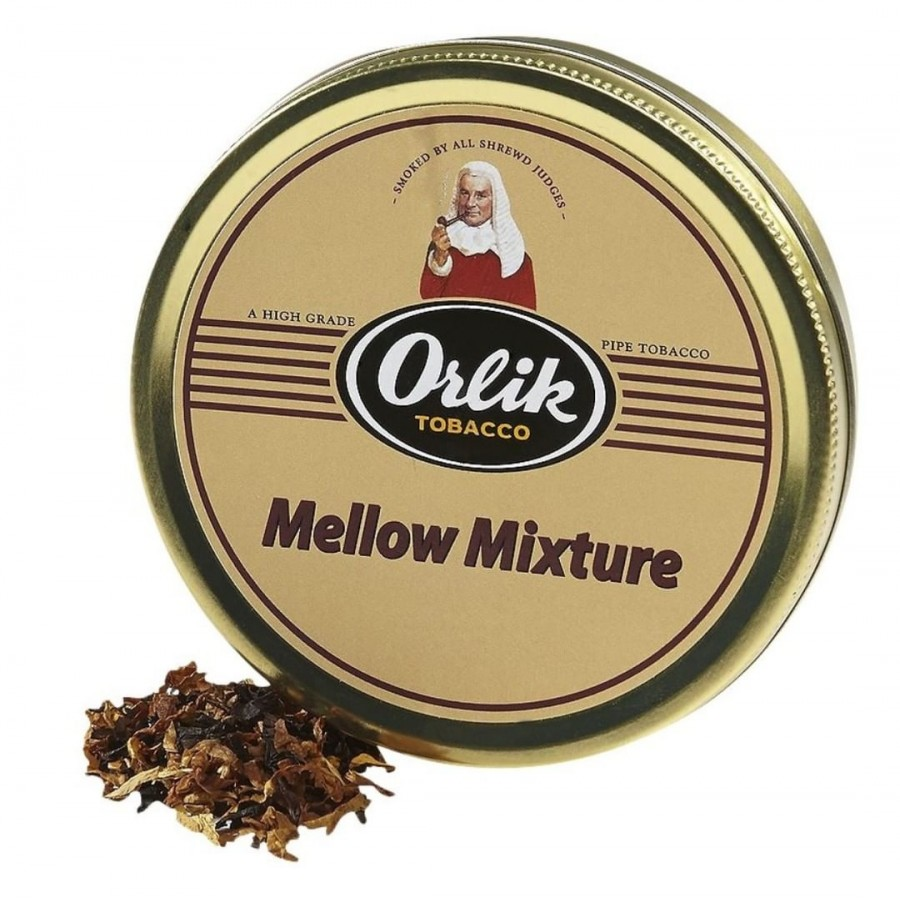 Mellow Mixture