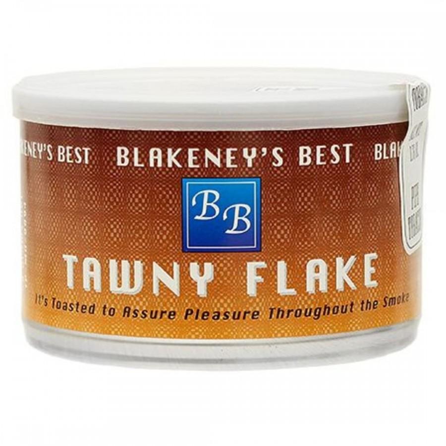 Tawny Flake