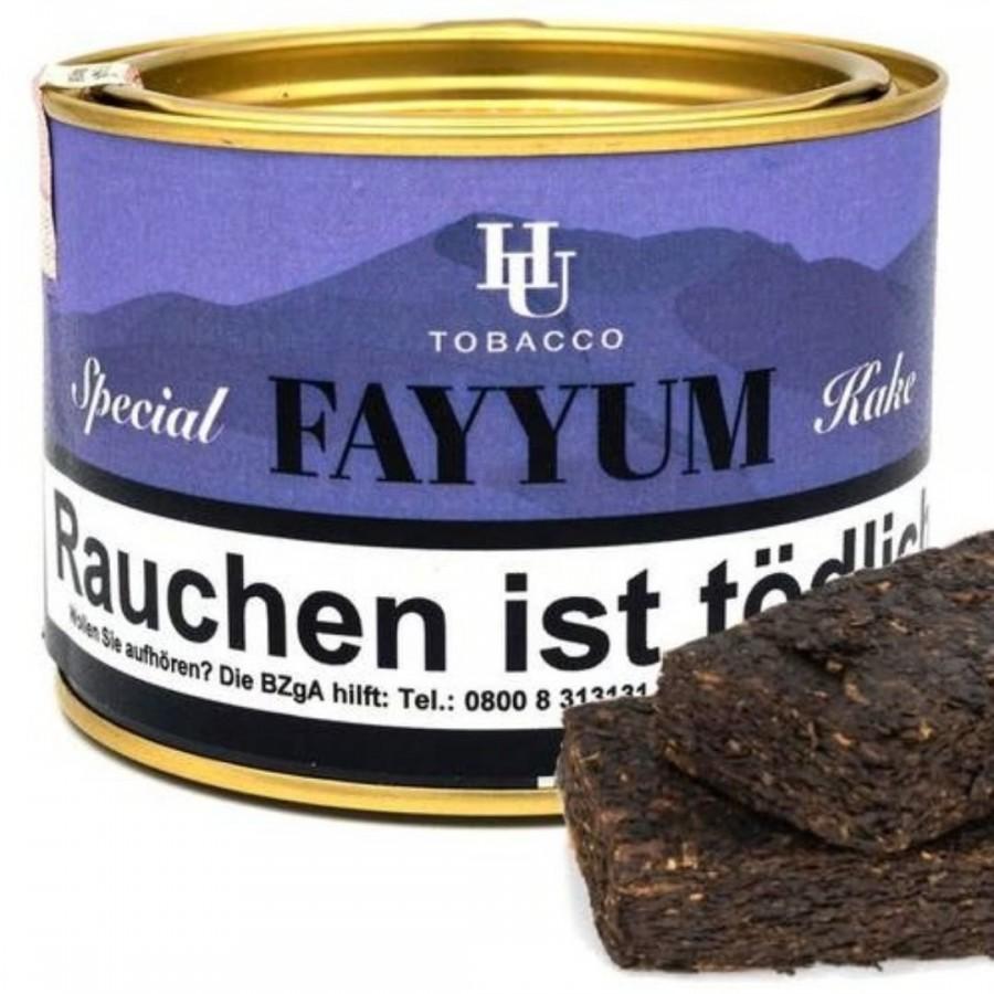 Fayyum Special Kake