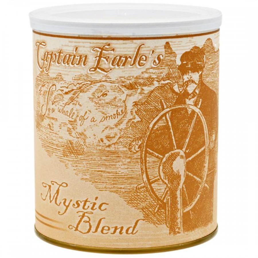 Captain Earle's Mystic Blend