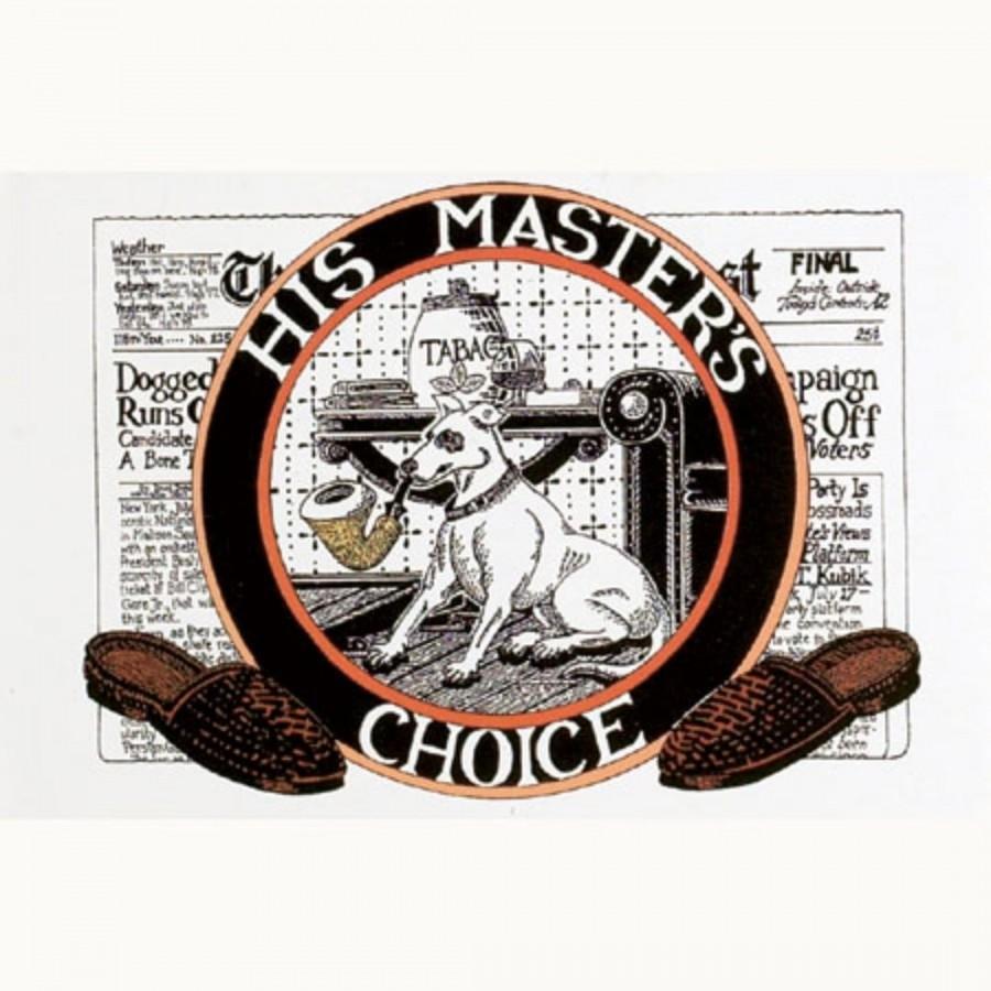 His Master's Choice