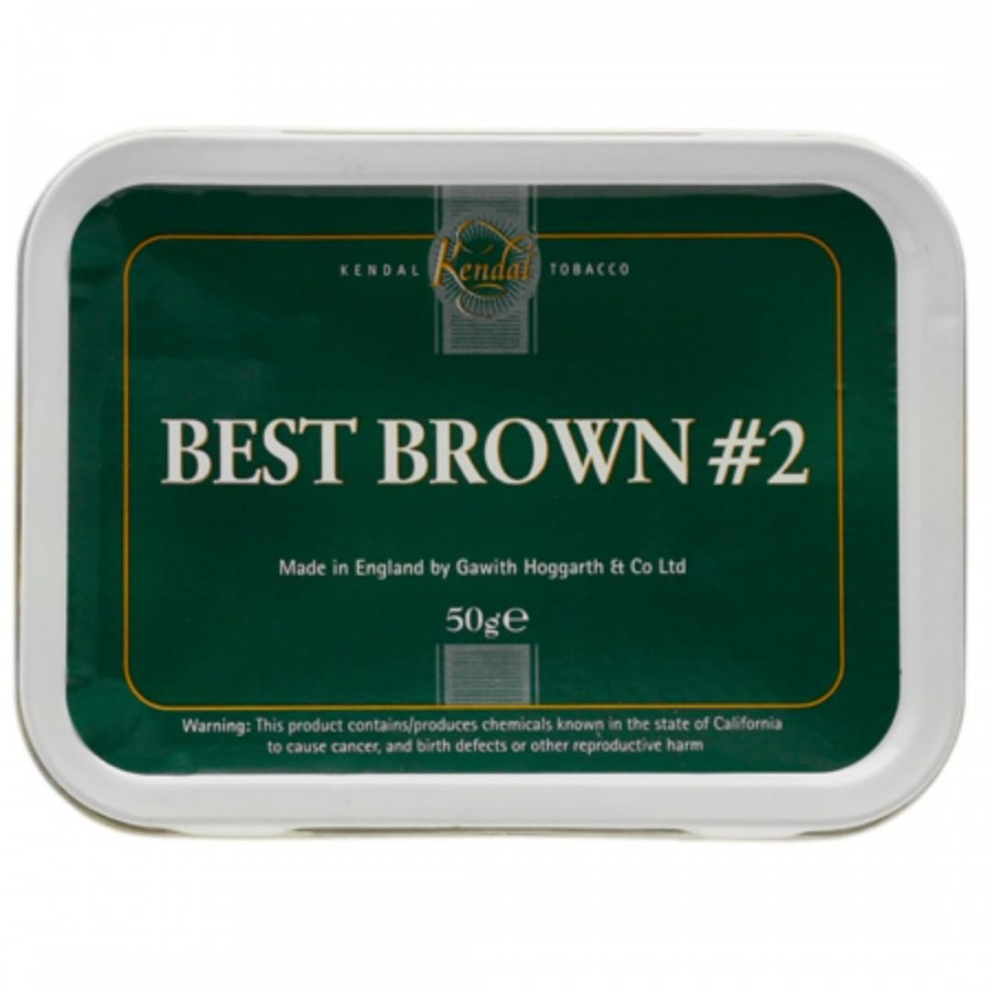 Best Brown # 2